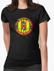 199th Infantry - Vietnam Veteran Womens Fitted T-Shirt