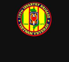 199th Infantry - Vietnam Veteran T-Shirt
