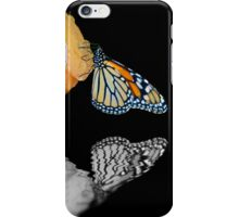 Reflecting Our True Colors Back To The World iPhone Case/Skin