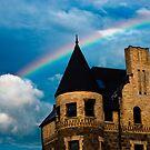 We got the Rainbow  by LudaNayvelt