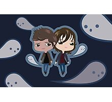 The Winchesters Photographic Print