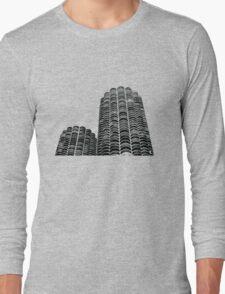 Yankee Hotel Foxtrot, Wilco Long Sleeve T-Shirt