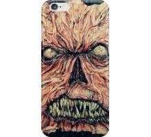 Necronomicon ex mortis iPhone Case/Skin