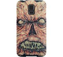 Necronomicon ex mortis Samsung Galaxy Case/Skin