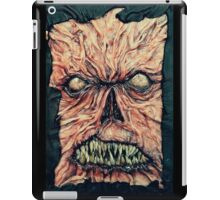 Necronomicon ex mortis iPad Case/Skin