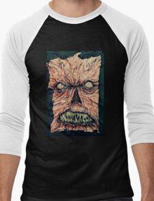 Necronomicon ex mortis Men's Baseball ¾ T-Shirt