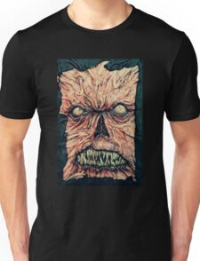 Necronomicon ex mortis Unisex T-Shirt