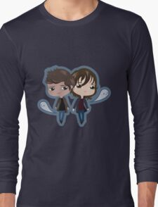 The Winchesters Long Sleeve T-Shirt