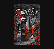 The Outsmarting of Criminals T-Shirt