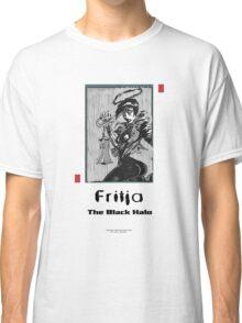 The Black Halo Classic T-Shirt