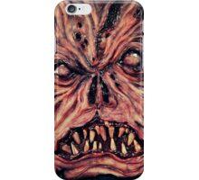 Necronomicon ex mortis 2 iPhone Case/Skin
