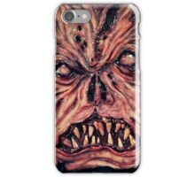 Necronomicon ex mortis 2 iPhone Case/Skin