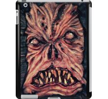Necronomicon ex mortis 2 iPad Case/Skin