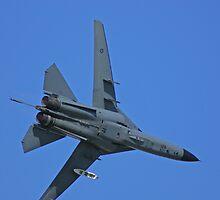 F-111 by Daniel McIntosh