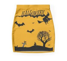 TRICK or TREAT! Pencil Skirt