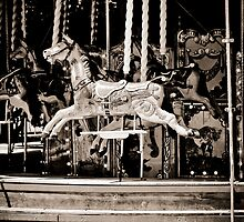 Carousel by Pat Shawyer