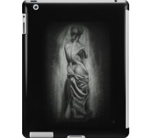 Woman Statue iPad Case/Skin