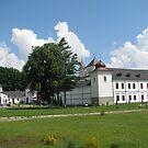Univ Monastery by Elena Skvortsova