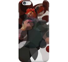 The Mysterious one iPhone Case/Skin