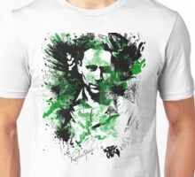 Hiddleston Unisex T-Shirt