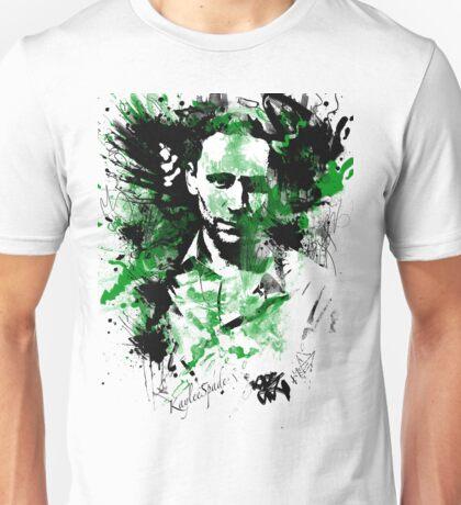 Hiddleston Unisex T-Shirt