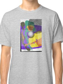 Dot Patterns Classic T-Shirt