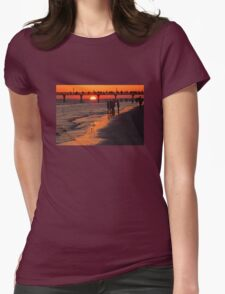Dock Sunset T-Shirt