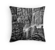 Cape Woolamai, Phillip Island Throw Pillow