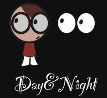 Morton Day&Night by swisscreation