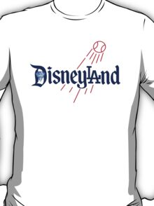 Diamond DisneyLAnd T-Shirt