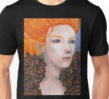 The Butterfly Jennis Unisex T-Shirt