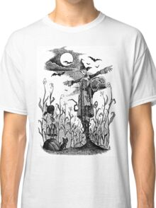The Scarecrow of Oz Classic T-Shirt