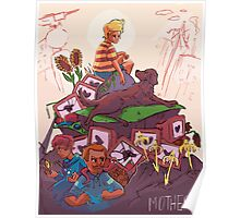 WELCOME TO MOTHER 3 Poster