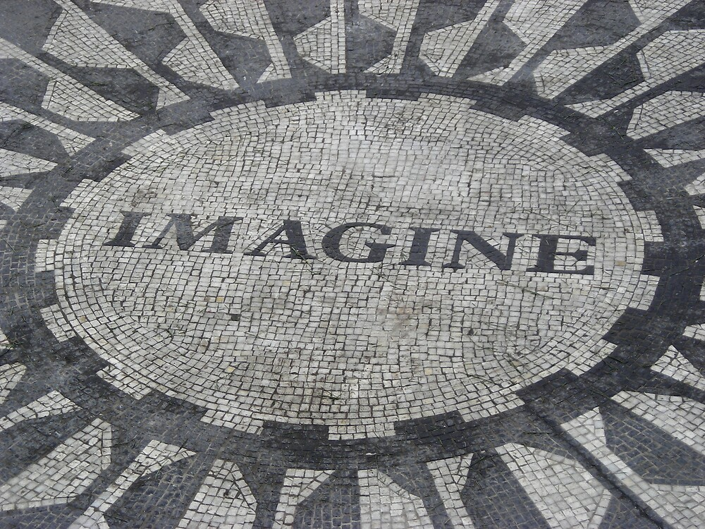 Imagine by Kevin Shannon