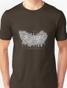 To Valhalla! T-Shirt