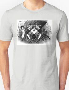 Tweedledum and eedeldeewT T-Shirt