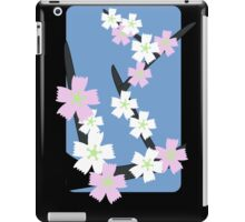 SPRING TIME has Sprung! iPad Case/Skin