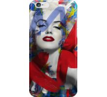 Sweet Marilyn iPhone Case/Skin