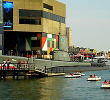 Colors Of Baltimore ~ Part One by artisandelimage
