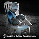 'Believe' by StarKatz