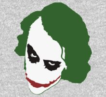 The Joker by levinia94