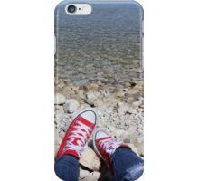 converse iPhone Case/Skin