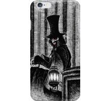 Dracula's Caleche iPhone Case/Skin