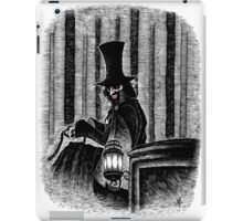 Dracula's Caleche iPad Case/Skin