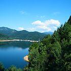 Vidraru Lake7 by costy33