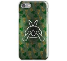 Bunny Tail iPhone Case/Skin