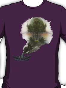 Ship of Dreams T-Shirt