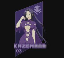 Sekirei Kazehana 03 by Dalyz