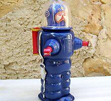 """"""" Automaton."""" by John  Smith"""
