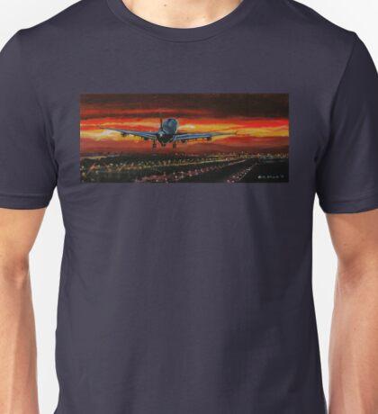 Airfield Unisex T-Shirt
